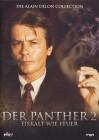 Der Panther 2 - Eiskalt wie Feuer   [DVD]   Neuware in Folie
