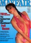 Mayfair Vol.22 No.9 Gail Thackray ; Tracy Neve !!!
