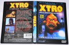 X-Tro DVD - von Marketing - 2 DVD Box - Complete Edtion -