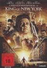 King of New York   [DVD]    Neuware in Folie