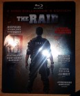 The Raid - 2 Disc Special Collector`s Steelbook Edition