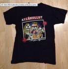 ✖T-Shirt (FIN) Kylähullut (Children of Bodom,Laiho)