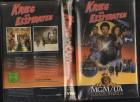 KRIEG DER EISPIRATEN - Robert Ulrich - MGM  VHS