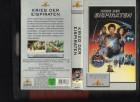 KRIEG DER EISPIRATEN - Robert Ulrich - MGM Pappbox  VHS