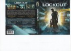 LOCKOUT -Cover Deutsch inhalt English Ausl. Auflage- Blu-ray