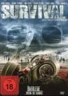 Survival - Überlebe ... wenn Du kannst  [DVD]   Neuware