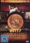 Nutty Kickbox Cops   [DVD]   Neuware in Folie