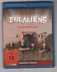 Evil Aliens (Limited Edition - 2 Discs) (BLURAY + DVD)