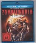 Zombieworld-das Ende Ist Da (3d - 2d) [Blu-ray]