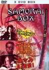 Samurai Box   [DVD]   Neuware in Folie