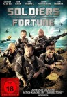 Soldiers of Fortune   [DVD]    Neuware in Folie