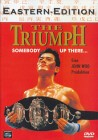 The Triumph - Somebody Up There ...  [DVD]  Neuware in Folie