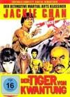 Der Tiger von Kwantung   [DVD]   Neuware in Folie