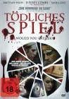 Tödliches Spiel - Would You Rather?  [DVD]  Neuware in Folie