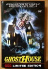 X-Rated: Ghost House 1 - Ghosthouse