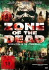 Zone of the Dead   [DVD]   Neuware in Folie