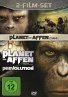Planet der Affen 1968 / Prevolution [2 DVDs) OVP