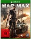 Mad Max   [X-Box One]   Neuware in Folie