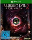 Resident Evil: Revelations 2  [X-Box One]   Neuware in Folie
