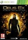 Deus Ex: Human Revolution   [X-Box 360]   Neuware in Folie