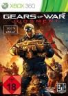 Gears of War: Judgment   [X-Box 360]  Neuware in Folie