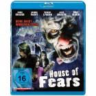 House of Fears BR (4912352, NEU, OVP)