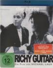 Richy Guitar BR - Die Ärzte  (4918525,  NEU, OVP, Kommi)
