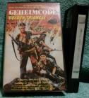 Geheimcode Golden Triangle VHS VMP Selten! (C06)