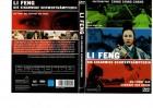LI FENG - DIE EINARMIGE SCHWERTKÄMPFERIN - DVD RAR