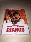 Töte Django - Mediabook - Tomas Milian