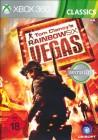Tom Clancys Rainbow Six: Vegas   [X-Box 360]   Neuware