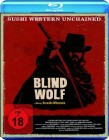Blind Wolf   [Blu-Ray]   Neuware in Folie