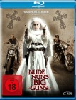 Nude Nuns with Big Guns   [Blu-Ray]   Neuware in Folie