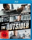 The Outsider   [Blu-Ray]   Neuware in Folie
