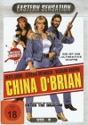 China O Brien - China O Brian   [DVD]    Neuware in Folie