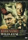 Codename: Wildgeese   [DVD]   Neuware in Folie