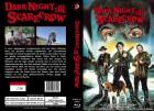 Die Rache des Gelynchten Scarecrow -gr BD Hartbox Lim 50 OVP