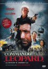 Commando Leopard   [DVD]   Neuware in Folie