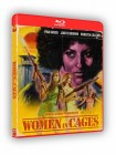 Women in Cages [Blu-ray] (deutsch/uncut) NEU+OVP