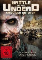 Battle of the Undead BR - NEU - OVP - Zombies - BluRay