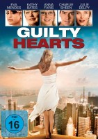 Guilty Hearts DVD OVP
