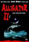 Alligator 2 - Die Mutation *** Kleine Hartbox *** Horror ***