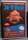 X-TRO Angriff der Körperfresser VHS Nightmare Cinema