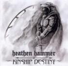 彡Heathen Hammer - Kinship Destiny (Burzum,Der Sturm)