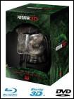 PREDATOR COLLECTORS HEAD 3D Edition inkl. - Box - unbenutzt
