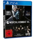 MORTAL KOMBAT X (XL) - DEUTSCH / UNCUT - PS4 - NEU+OVP