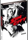 SIN CITY - MEDIABOOK - 2 BLURAY DISC'S - KULT
