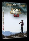 Wolf Creek 1&2 - Metalpak - 84 Entertainment - Limitiert