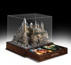HARRY POTTER DVD Box Schloss / Teil 1-6