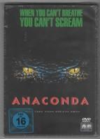 Anaconda - neu in Folie - uncut!!
